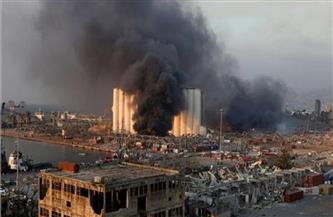 المغرب: انفجار في خزان بمحطة بتروكيماويات يخلف حالتي وفاة ومصابا