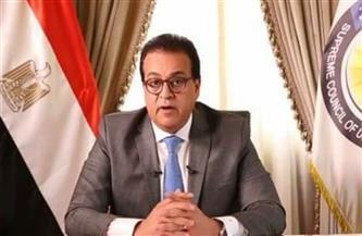 فصل جامعة القنطرة شرق عن سيناء لتصبح مستقلة