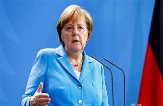 «ميركل» تعرب عن سعادتها حيال الوضع الراهن لوباء كورونا في ألمانيا