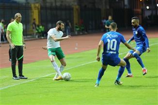 أسوان يهزم المصري بضربات الجزاء ويتأهل لنصف نهائي كأس مصر