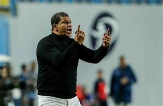 علاء عبدالعال: أسوان يستحق التأهل لنصف نهائي كأس مصر