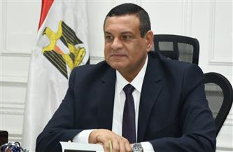 محافظ البحيرة يحيل 115 موظفًا بمركز حوش عيسى للتحقيق