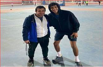 أحمد الريحاني يخضع لجراحتين دقيقتين بعد تعرضه لحادث سير