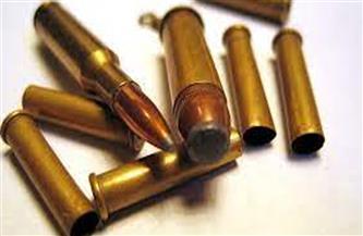 خلال أبريل.. ضبط 7263 طلقة مختلفة الأعيرة و378 خزينة متنوعة