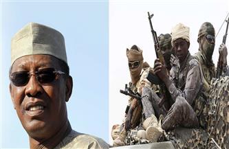 تساؤلات حول مكافحة الإرهاب.. رحيل «ديبى» يؤثر على أمن دول الساحل والصحراء