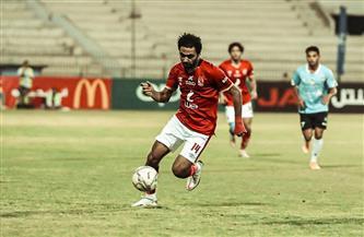 عقوبات مالية على لاعبي الأهلي بعد الخسارة أمام غزل المحلة