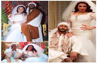 """ماذا قال أحمد سعد بعد إحيائه حفل زفاف محمد رمضان وسمية الخشاب في """"موسى""""؟"""
