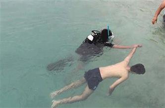 انتشال جثة طالب من نهر النيل بسوهاج