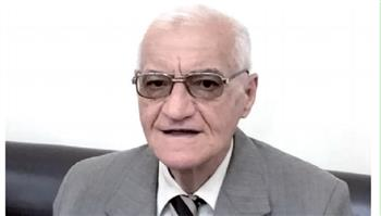 محمد السيد أرناؤوط :حلول عملية وواقعية لتحقيق الاكتفاء الذاتى من القمح خلال عامين