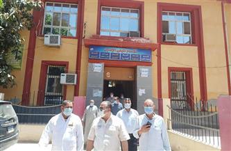 بدء أعمال اللجان المشكلة للمرور على مستشفيات أسيوط لمتابعة ورصد الاحتياجات
