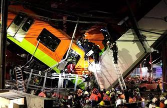 البحرين تعزى المكسيك فى ضحايا انهيار جسر العاصمة