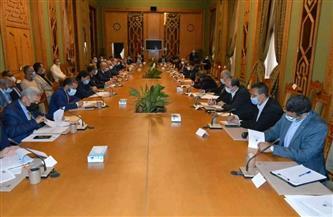 تعرف على فعاليات اللجنة القنصلية المصرية الليبية المشتركة