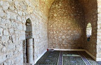 تعرف على مسجد الفتح بالمدينة المنورة الذي ضُرِبت مكانه خيمة النبي يوم غزوة الخندق | صور
