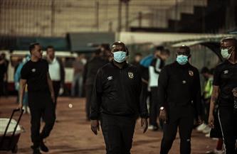 لجنة التخطيط في الأهلي تستمع لأقوال «موسيمانى» بعد فقدان 8 نقاط في 3 مباريات