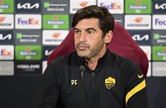 روما يعلن رحيل مدربه «فونسيكا» نهاية الموسم