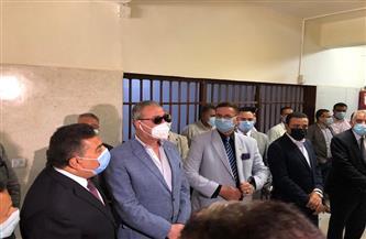 مساعد وزير الداخلية: السجون المصرية لا تضم معتقلًا واحدًا