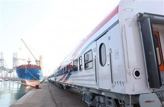 وزير النقل: صفقة السكك الحديدية إحدى ثمار توجيهات الرئيس السيسي لتطوير منظومة النقل
