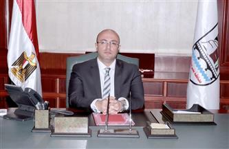 محافظ بني سويف: 94% نسبة إنجاز الشكاوى الحكومية المسجلة على المنظومة