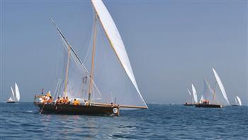 إقبال كبير على التسجيل للمشاركة في سباق دلما التراثي للمحامل الشراعية
