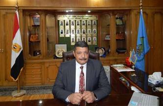 عمرو الحاج رئيسًا لهيئة الطاقة الذرية بقرار من رئيس الوزراء