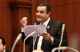المتحدث باسم نواب الـ«تنسيقية» في «الشيوخ» ينعى وفاة وكيل لجنة الصحة بالمجلس