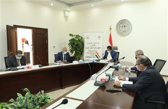 التفاصيل الكاملة لاجتماع صندوق تطوير التعليم بحضور «عبدالغفار»|صور