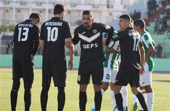 شبيبة سكيكدة يحيي آمال البقاء في الدوري الجزائري