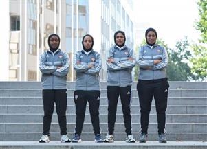 """""""الفيفا"""" و""""الآسيوي"""" يُشيدان بمشاركة حكمات الإمارات في إدارة مباريات كرة القدم"""