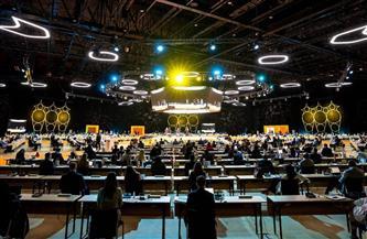 """وفود 173 دولة تشارك فى الاجتماع النهائى استعداداً لانطلاقة """"اكسبو دبى  2020"""""""