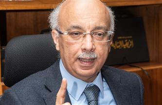 أشرف عمر رئيس الجمعية المصرية لسرطان الكبد لـ«الأهرام العربي»: تجربة مصر للتخلص من فيروس «سى» معجزة