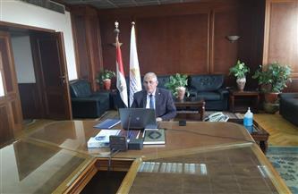 وزير الري: مصر من أكثر بلاد العالم جفافا