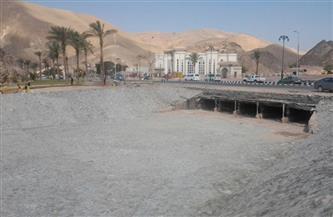 وزير الري: نفذنا أكثر من ألف منشأ للحماية من السيول.. ونتوسع في تحلية مياه البحر عند السواحل
