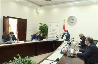 وزيرالتعليم العالي يشدد على إجراء تقييم شامل للعناصر البشرية بالمجمعات التكنولوجية