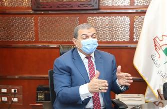 """""""القوى العاملة"""": تعيين 6870 شابًا وتحرير 359 محضرًا لمنشآت مخالفة بالقاهرة"""