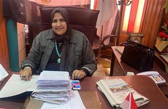إنهاء إجراءات تركيب جهازي أشعة مقطعية في كفر الشيخ لمواجهة كورونا | صور