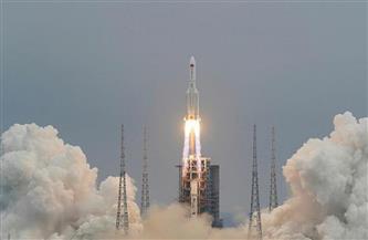 وكالة الفضاء الأوروبية تتوقع دخول حطام الصاروخ الصيني المجال الجوي للأرض الأحد المقبل
