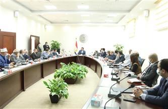 خالد عبدالغفار: مصر تمتلك الإمكانات لتصبح مركزًا إقليميا لتقديم الخدمات التعليمية | صور