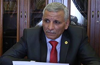 مشروع قانون بمجلس النواب بفصل من يثبت انتماؤه للجماعة الإرهابية