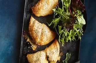أطباق رمضان.. معجنات البطاطس بالجبن