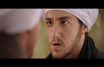 """أحمد مالك يعادي أباه وشقيقه ويتسبب في حرب """"نسل الأغراب"""""""