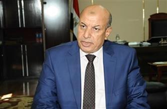 رئيس مياه القاهرة يشدد على اتباع الإجراءات الاحترازية لمواجهة فيروس كورونا