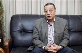 مجلس إدارة المصري البورسعيدي ينعى مدحت فقوسة