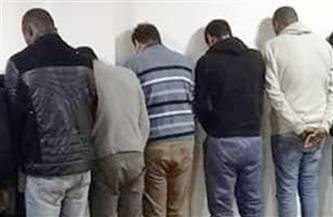 ضبط 5 أشخاص بالسويس لاتهامهم بغسل أموال قيمتها 15 مليون جنيه