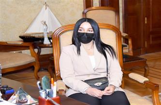 رؤيا رفيق حسن: موقف وزيرة الهجرة سيظل محفورا في ذاكرتي