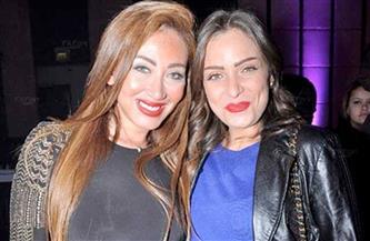 ريهام سعيد تتنازل عن البلاغات ضد ريم البارودي