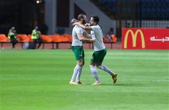 المصري يفوز على أسوان ويقتتص المركز الثالث