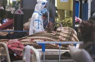الهند تسجل 4 آلاف حالة وفاة و412 ألف إصابة جديدة بكورونا في 24 ساعة