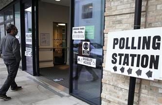 انتخابات في إنجلترا وويلز لاختيار أعضاء المجالس المحلية ورؤساء البلديات