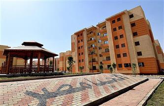 مد التقديم لوحدات الإسكان الاجتماعي المخصصة للمهندسين بمدينة طيبة في الأقصر