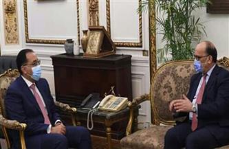 السفير التونسي في القاهرة: إنجازات مصر محل فخر للعرب